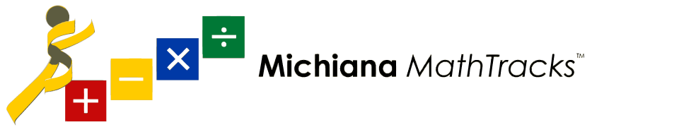 Michiana Math Tracks in South Bend, Indiana